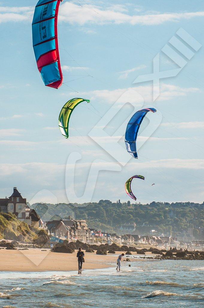 La Normandie... ville par ville