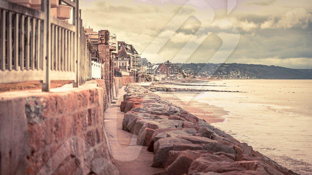 Blonville sur mer
